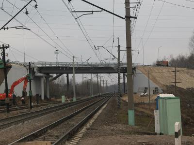 Мост в Рязани